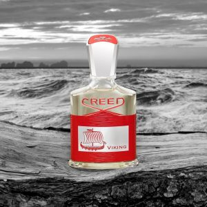 CREED Viking_pion